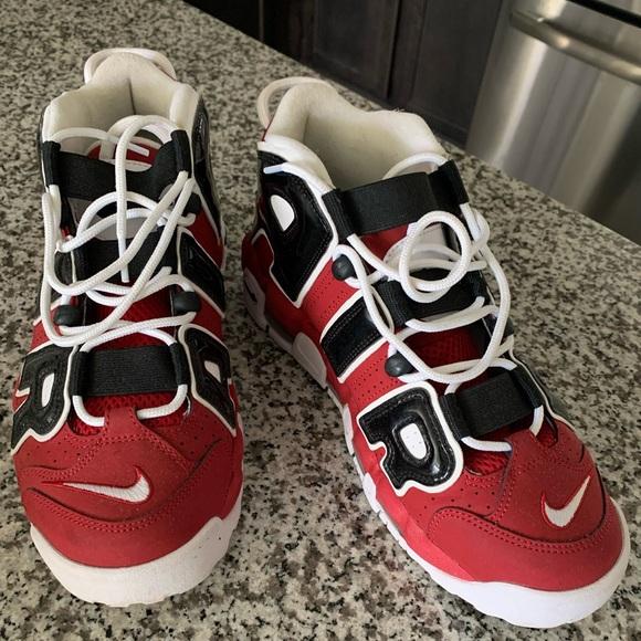 Air Jordan Tennis Shoes Mens